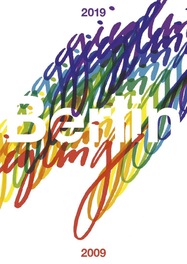 Giegling X Berlin
